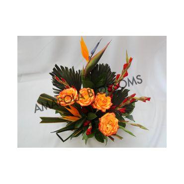 Amapola Blossoms Florist PROFILE.logo