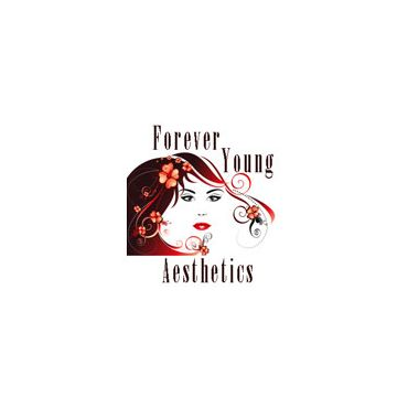 Forever Young  Aesthetics PROFILE.logo