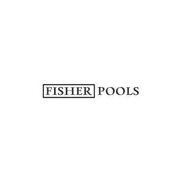 Fisher Pools logo