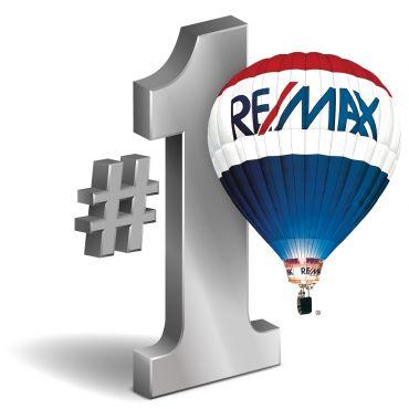 Jeff Michaud - RE/MAX logo