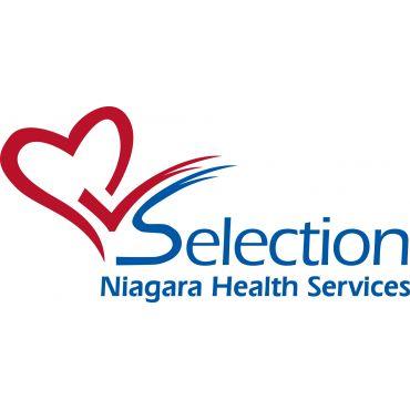 Selection Niagara Health Services PROFILE.logo