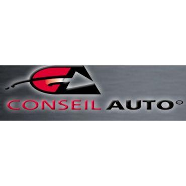 Conseil Auto PG Enr. logo