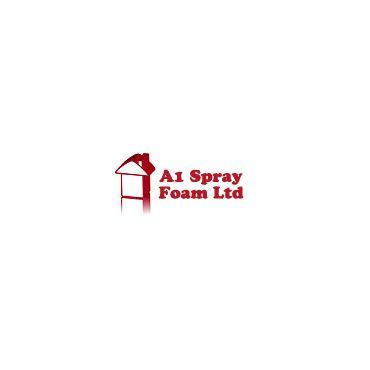 A1 Spray Foam Ltd. PROFILE.logo