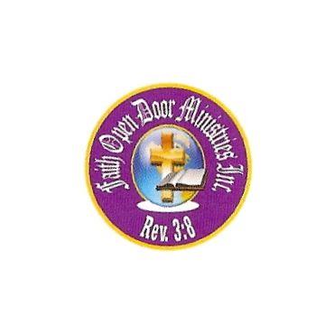 Faith Open Door Ministries Inc. logo