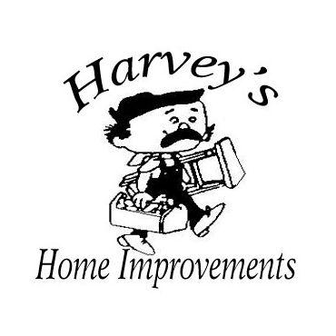 Harvey's Home Improvements PROFILE.logo
