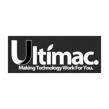 ULTIMAC TECHNOLOGIES INC logo
