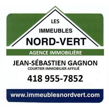 Les Immeubles Nord-Vert - Jean-Sébastien Gagnon PROFILE.logo