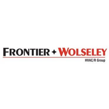 Frontier Wolseley logo