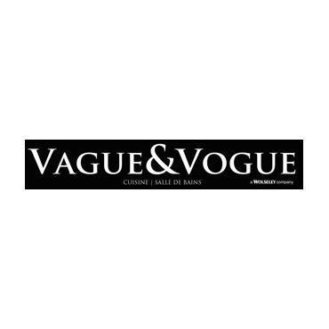 Vague & Vogue logo