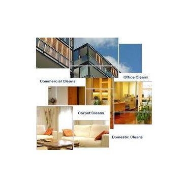 Super Clean Building Maintenance PROFILE.logo