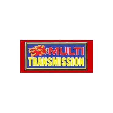 Multi-Transmission et petite Mécanique logo