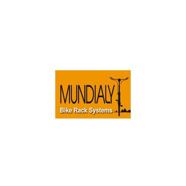 Mundialy Bike Rack Systems PROFILE.logo