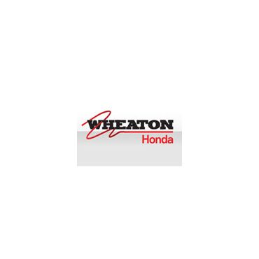 Wheaton Honda logo