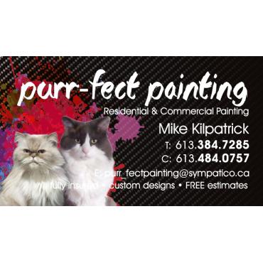 Purr-Fect Painting PROFILE.logo