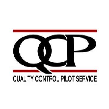 QCP Enterprises (Quality Control Pilot Services) logo