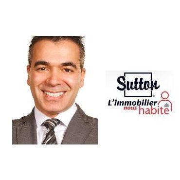 Ricardo Medeiros Courtier Immobilier Sutton Clodem logo