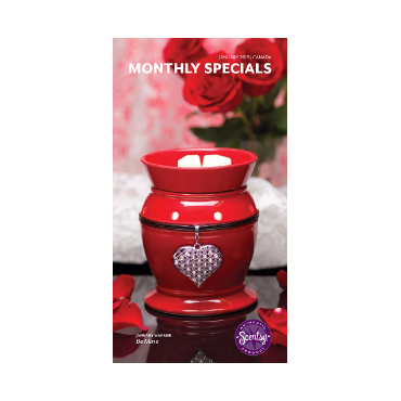 Scentsy - Tammy Stiles (Independent Consultant) logo