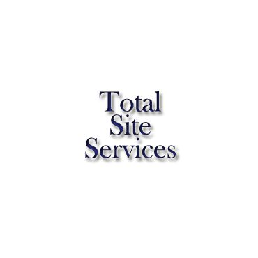 Total Site Services logo