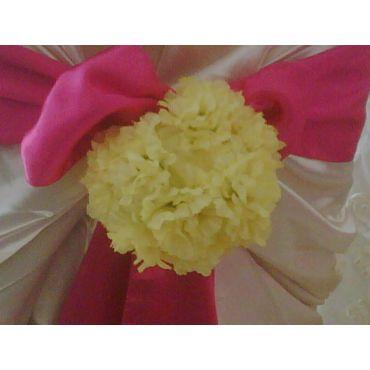 Marsha Clyne Wedding & Event Designs logo