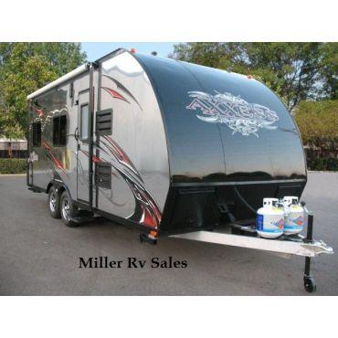 Miller Rv Sales PROFILE.logo