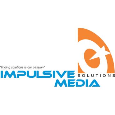 Impulsive Media Solutions PROFILE.logo