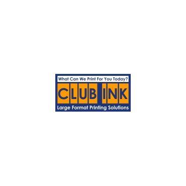 Club Ink logo