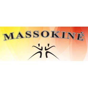 Massokiné logo
