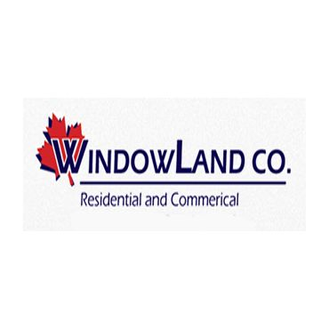 Window Land logo