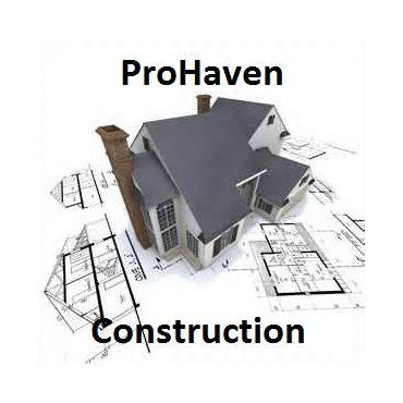 ProHaven Construction PROFILE.logo