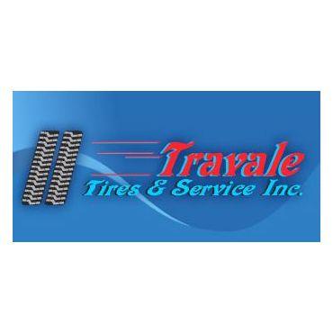 Travale Tires & Service Inc. PROFILE.logo