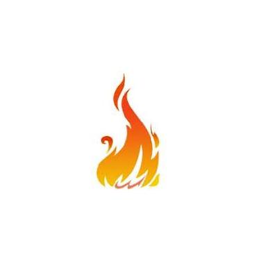 The Fireplace Guys logo