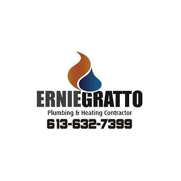 Ernie Gratto Plumbing & Heating logo