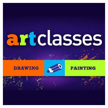 Art Classes with Fedor Yatsik PROFILE.logo