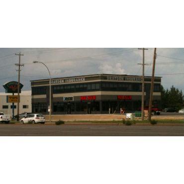 Street View Edmonton Office