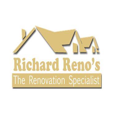 Richard Reno's - The Renovation Specialist logo