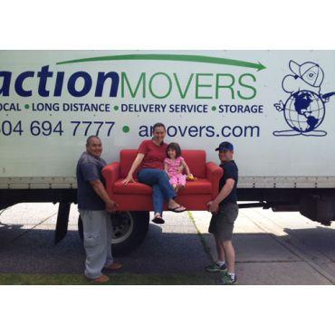 vancouver moving company