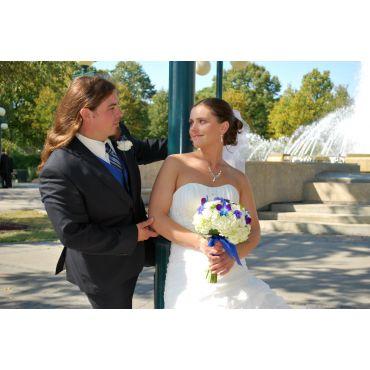 Legislature Wedding 2012