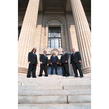 Legislature Wedding4 2012
