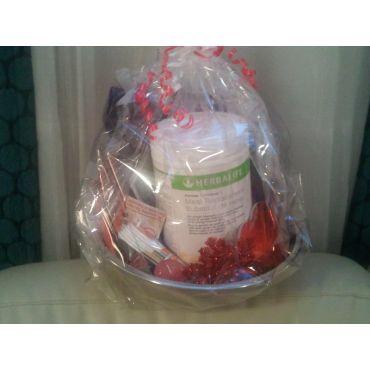 Herbalife Basket Gear for Sale