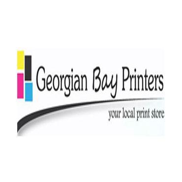 Georgian Bay Printers PROFILE.logo