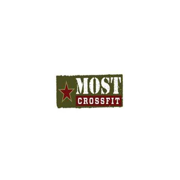 CrossFit MOST PROFILE.logo