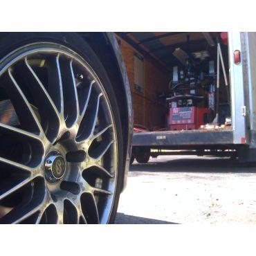 ACR mobile tire gatineau qc,Ottawa ont