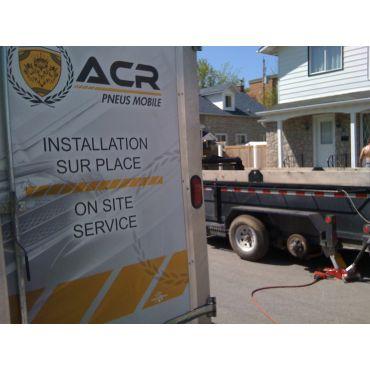 trailer tires Gatineau QC,Ottawa Ont