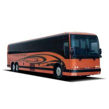 Coaches & Bus Financing