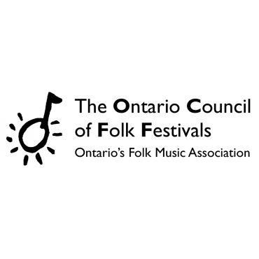 Ontario Council Of Folk Festivals logo
