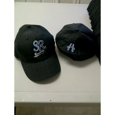 hats and company apparel