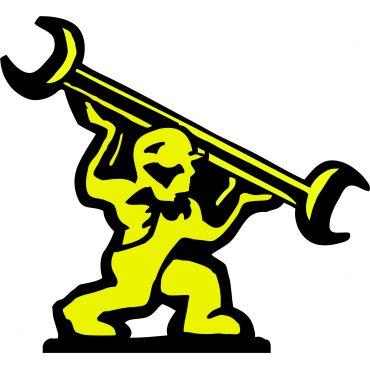 HD Repair & Welding Inc logo