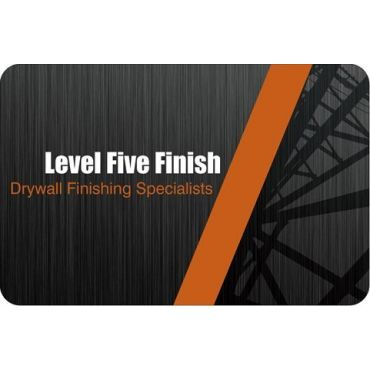 Level Five Finish PROFILE.logo