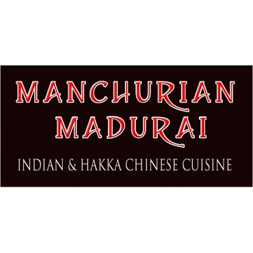 Manchurian Madurai logo