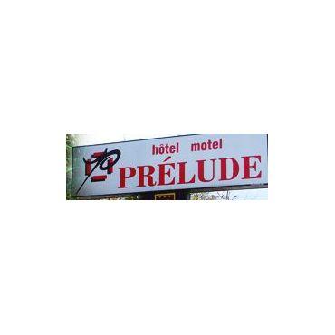 HOTEL MOTEL PRELUDE logo
